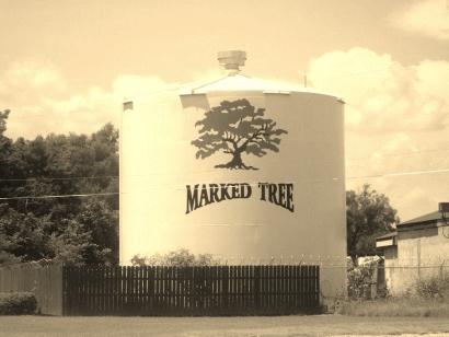 markedtree